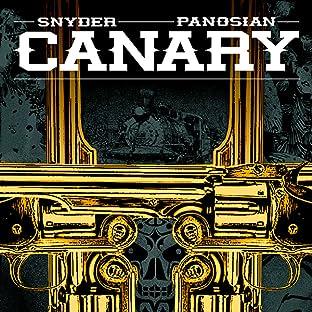 Canary (comiXology Originals)