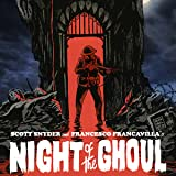 Night of the Ghoul (comiXology Originals)
