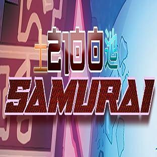 2100 Samurai, Tome 1: A Samurai In Neo Detroit