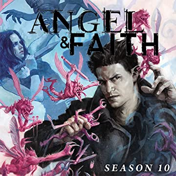 Angel & Faith: Season Ten