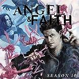 Angel and Faith: Season 10