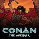 Conan the Avenger