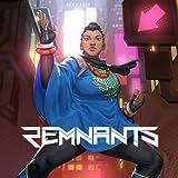 Remnants: Alternate Realities