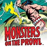 Monsters On The Prowl (1971-1974)