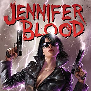 Jennifer Blood (2021-)