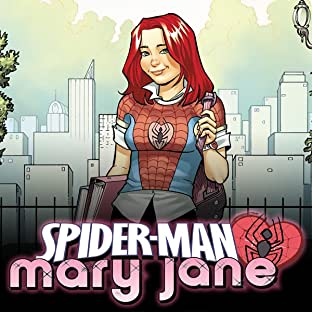 Spider-Man Loves Mary Jane (2008)
