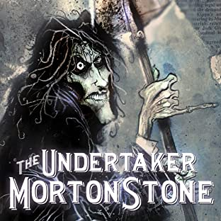 The Undertaker Morton Stone