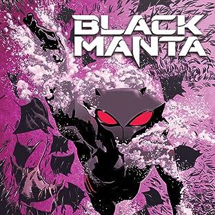 Black Manta (2021-)