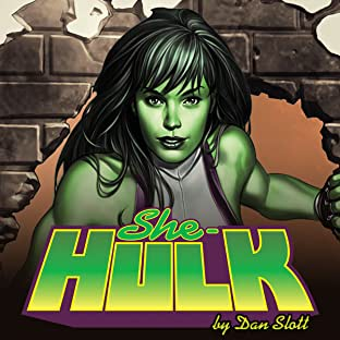 She-Hulk by Dan Slott Complete Collection
