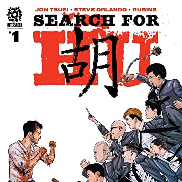 Search for Hu