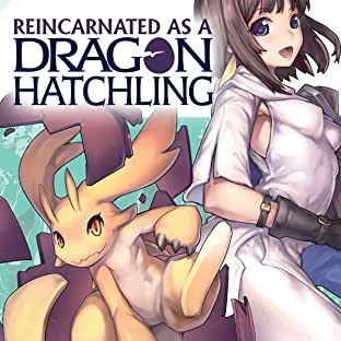 Reincarnated as a Dragon Hatchling
