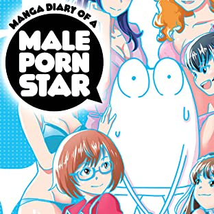 Manga Diary of a Male Porn Star