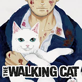 The Walking Cat: A Cat's-Eye-View of the Zombie Apocalypse