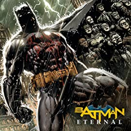 Batman Eternal (2014-2015)