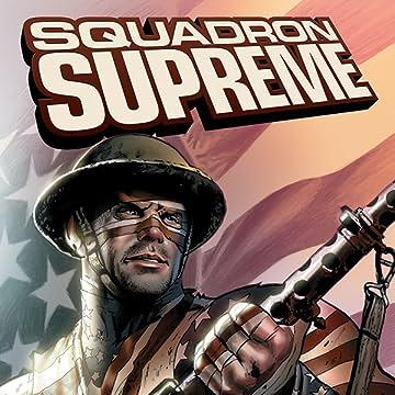 Squadron Supreme (2008-2009)