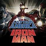 Captain America/Iron Man (2021-)