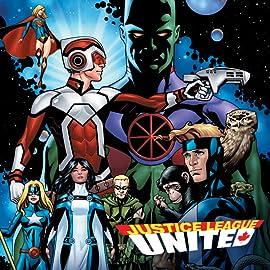 Justice League United (2014-2015)