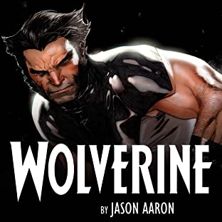 Wolverine by Jason Aaron Complete Collection