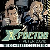 X-Factor by Peter David Complete Collection