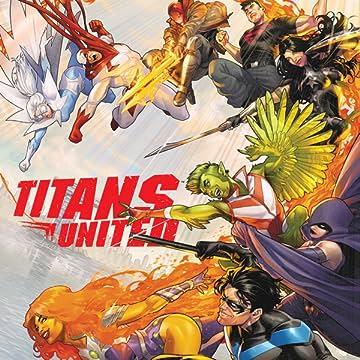 Titans United (2021-)