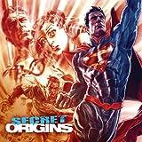 Secret Origins (2014-2015)