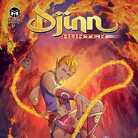 DJinn Hunter, Vol. 1