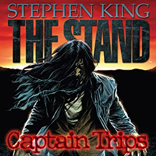 The Stand: Captain Trips, Tome 1