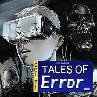 Tales of Error_, Vol. 1: 1