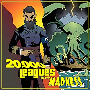20,000 Leagues Into Madness