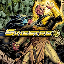 Sinestro (2014-2016)