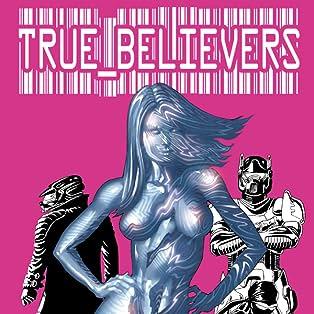 True Believers (2008)