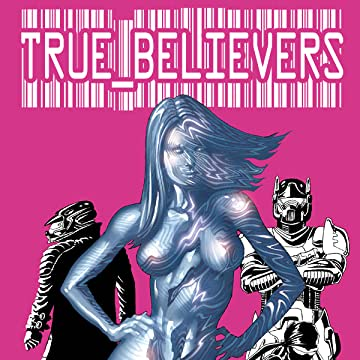 True Believers (2008)