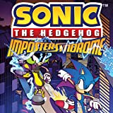 Sonic the Hedgehog: Imposter Syndrome