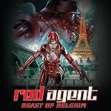 Grimm Spotlight: Red Agent - Beast of Belgium