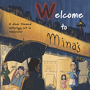 Welcome to Mina's, Vol. 1: A Diner Anthology