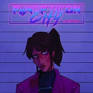 Panopticon City, Vol. 1: 1