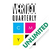 Vertigo Quarterly: CMYK (2014-2015)