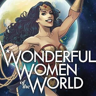 Wonderful Women of the World (2021)