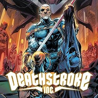 Deathstroke Inc. (2021-)
