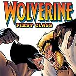 Wolverine: First Class