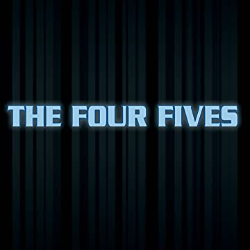 9/11 20th Anniversary Tribute: The Four Fives (2021)