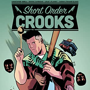 Short Order Crooks