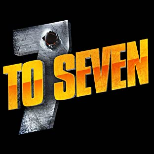7 To Seven, Vol. 1: Jax Spinx