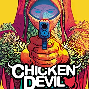 Chicken Devil