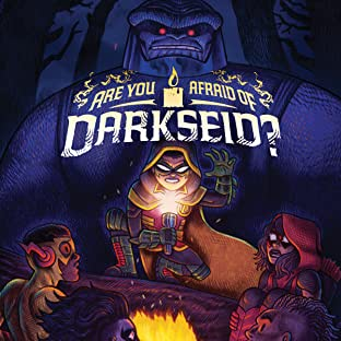 Are You Afraid of Darkseid? (2021)