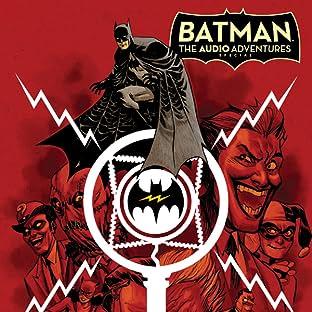 Batman: The Audio Adventures Special (2021)