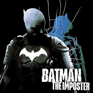 Batman: The Imposter (2021-)