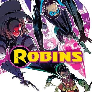 DC's Round Robin (2021-)