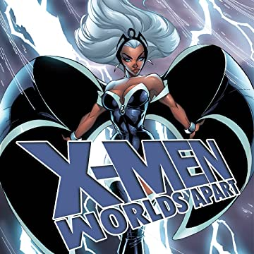 X-Men: Worlds Apart (2008-2009)