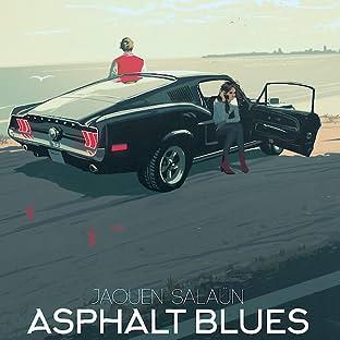Asphalt Blues